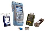 Измерительные приборы для обслуживания ВОЛС