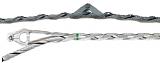Спиральные зажимы с протектором на пролёты до 350 м