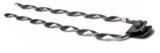 Натяжные зажимы без протекторов для ВОК с тяжением  от 6 Кн до 8 кН