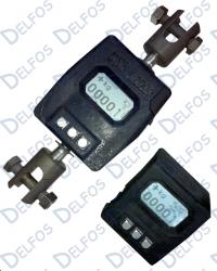 Комплект DYNA 2000 с выносным блоком контроля и управления
